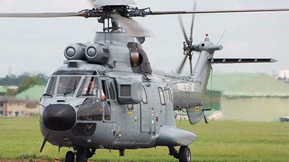 AgustaWestland, TNI dan Bisnis Koruptif