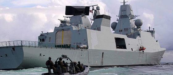 Kogabwilhan, Komando Tri Matra Pertahanan Negera Kepulauan
