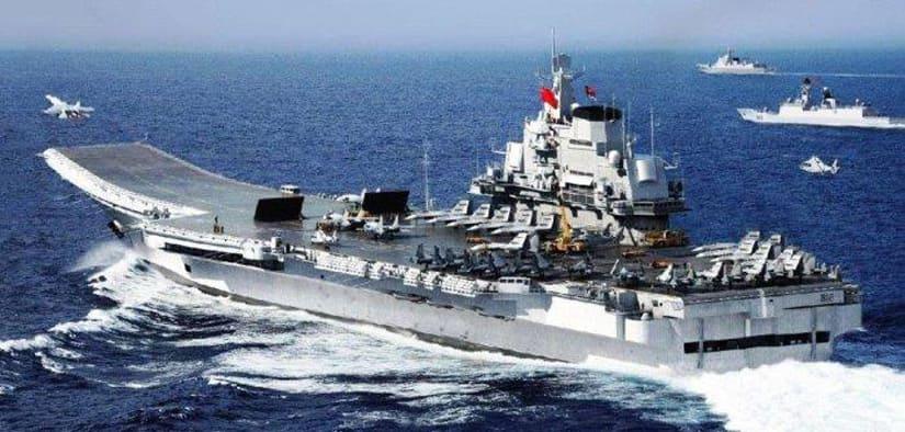 China Yang Kuat dan Stabilitas di Kawasan