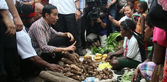 Pembangunan Orang Asli Papua, Kemiskinan Dan Pemberdayaan