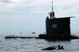 pertahanan laut