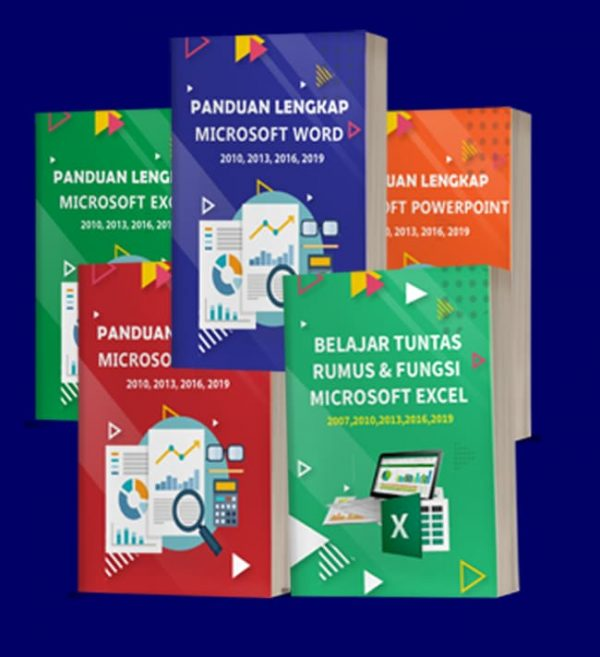 Serial Lengkap Microsoft Office