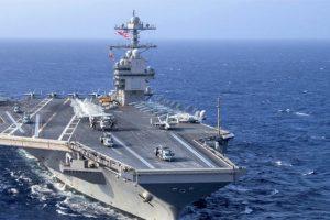 Konflik Laut China Selatan,