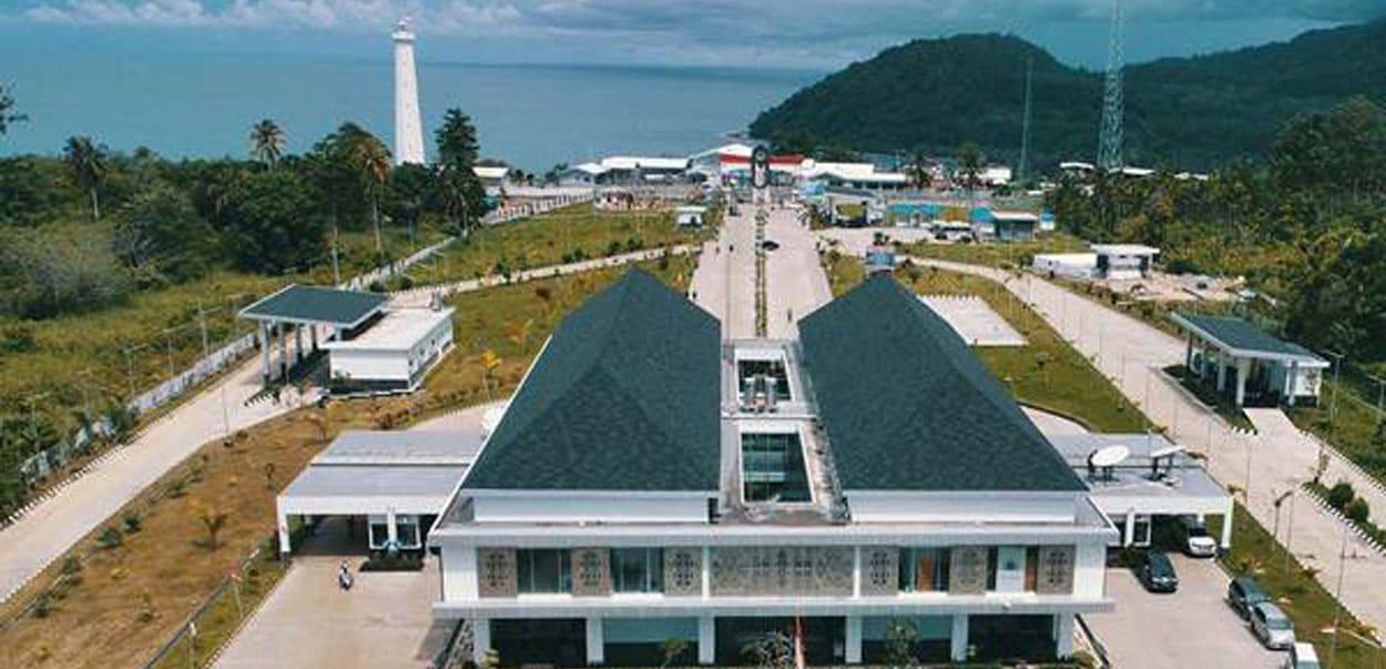 Profil Perbatasan Indonesia
