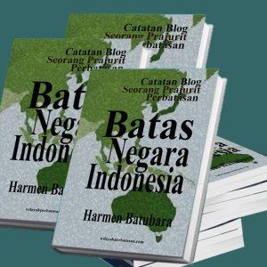 Batas Negara Indonesia